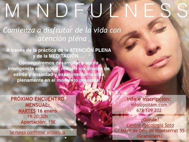 mindfulness-granollers-grupo-mensaul