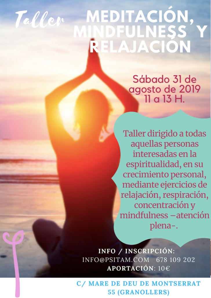 taller-meditacion-mindfulness-granollers