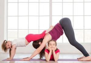 Yoga & Mindfulness para niños en Granollers @ Centre Arima