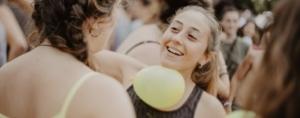 El arte de vivir: Taller para mejorar el sentido del humor @ ESPAI THEKE