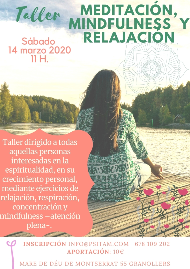 mindfulness-granollers